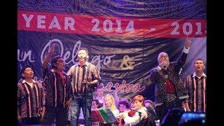"Download Video Marsada Band "" Rosita "" Tobatak Orchestra 2014 MP3 3GP MP4"