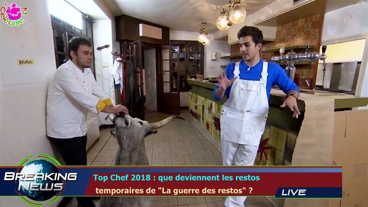 youtube top chef