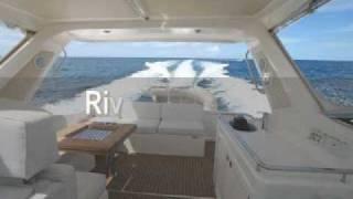 Riviera M400 Sydney Boat Share Mystique flv