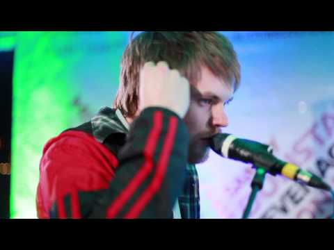Enter Shikari - Destabilise LIVE on BBC Introducing... in Beds, Herts and Bucks