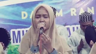 MAHALLUL QIYAM | Live Perform At Karangtalun - Cilacap | Milad Jam'iyyah Chaura Al-Jannah