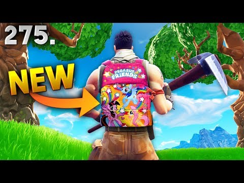 *NEW* RAREST ITEM IN THE WORLD..!? Fortnite Daily Best Moments Ep.275 (Fortnite Funny Moments Fails)