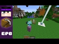 Existence SMP EP8 Not Poor!