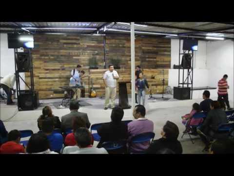 """Iglesia San Pablo """"La laguna"""". 1er. Congreso (Parte 1)"""