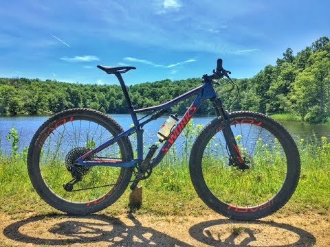 First Ride: 2018 Specialized S-Works Epic