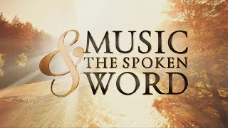 Music & The Spoken Word - Live Stream May 31, 2020