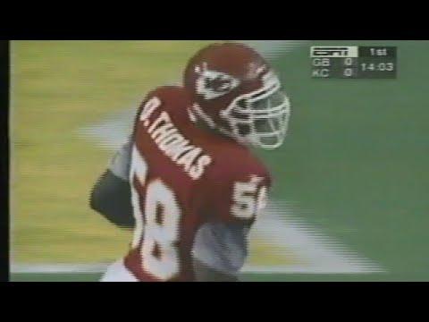 アメリカンボウル'98 American Bowl'98 Green Bay Packers Vs. Kansas City Chiefs