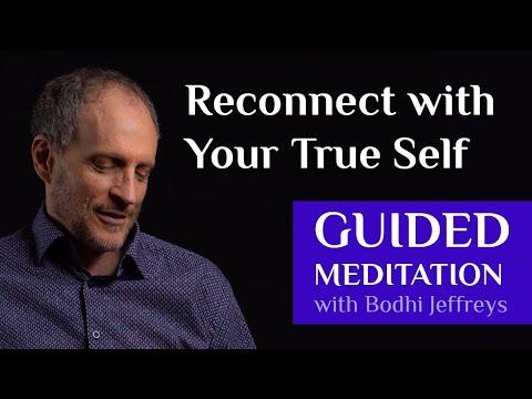 Inner Energy Field Meditation
