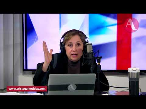 Reportaje de Alfaro: Así llegó a Aristegui Noticias y así buscamos ponerlo online de nuevo