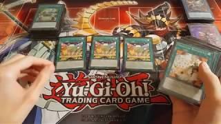 Yu-Gi-Oh! Trickstar Deck Profile April 2019