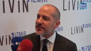 Cengiz İnşaat Gayrimenkul Geliştirme Direktörü Mert Kurt Röportajı
