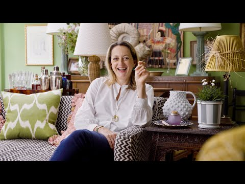 Interior designer Rita Konig on how to make a bed |  House & Garden