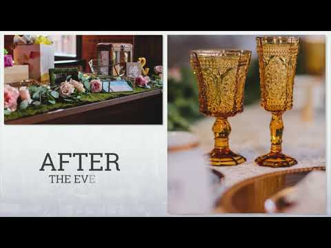 River City Events - Creating Your Perfect Moment
