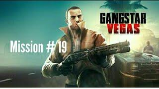 Gangster 4: Vegas Walkthrough Mission # 19 - Founding Father (HD)