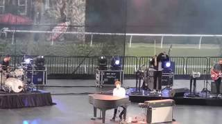 Charlie Puth- Some Type of Love & Losing my Mind (Live @ Del Mar Fair 2016)