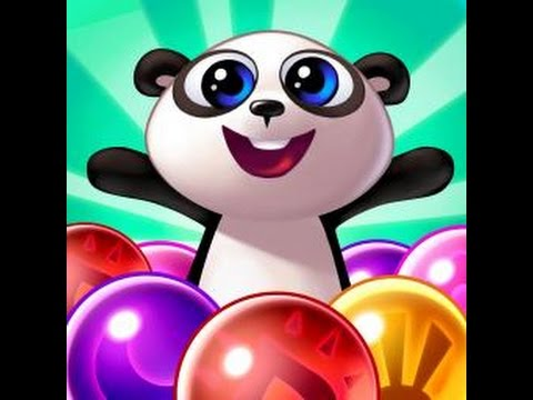 panda pop level 20 bobble shooter free game for ios iphone ipad android and pc youtube. Black Bedroom Furniture Sets. Home Design Ideas