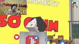 Giấc Mộng Ca Sĩ Minecraft Parody LEG  chế bởi Oops Gumball Minecraft