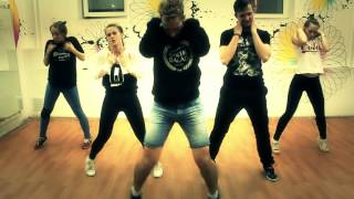 Timbaland Fantasy Choreography by Stas Cranberry
