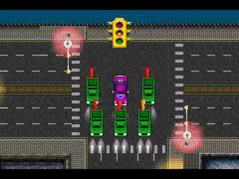 [TAS] Midnight Club Street Racing GBA 99% complete