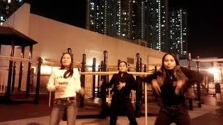Macarena dance