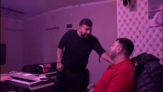 Leo de la Kuweit &amp Costel Biju - Parca ieri aveai parul impletit &amp Nu vreau fata mea ...