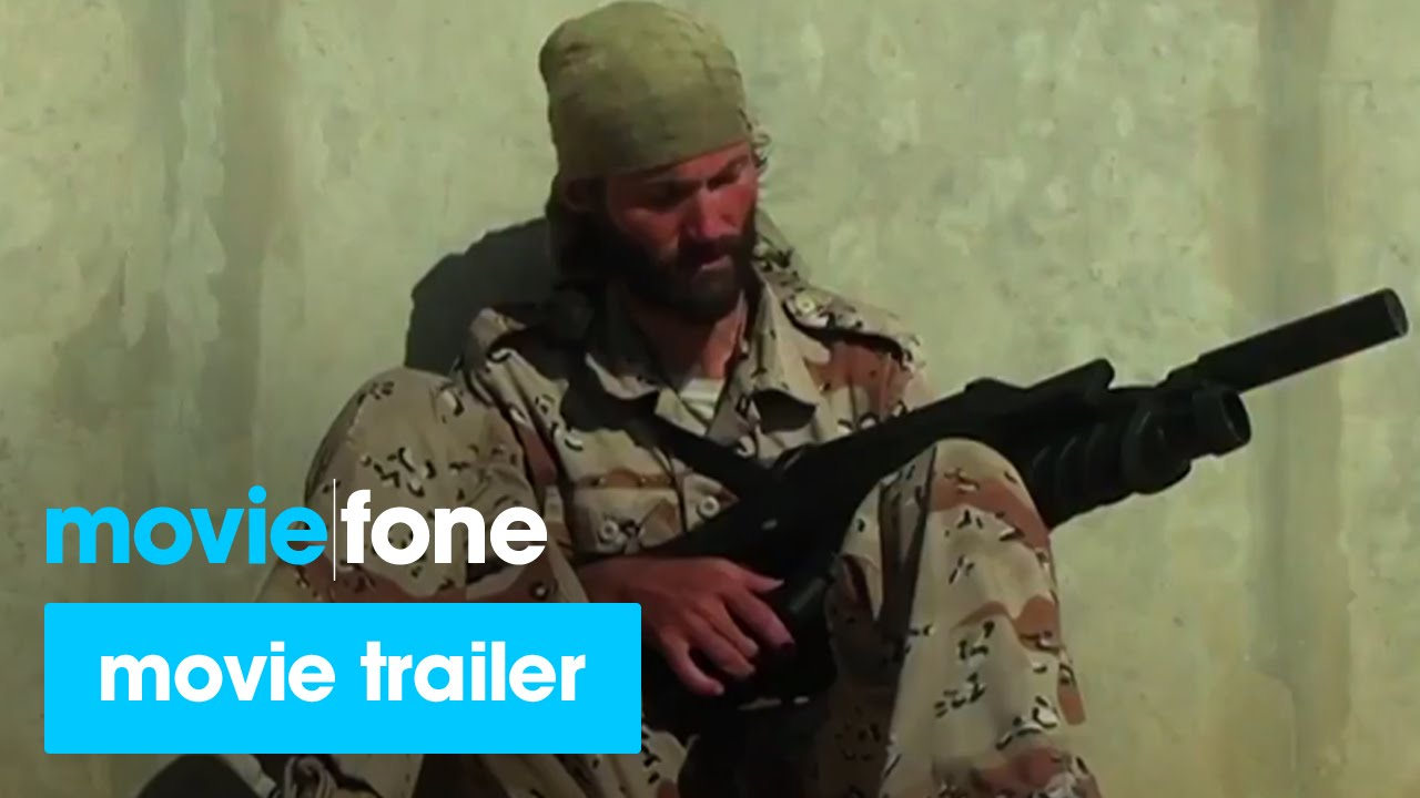 Download 'Point and Shoot' Trailer (2014)