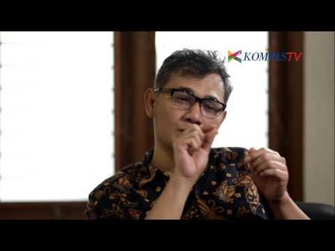 Dukungan Keluarga - A Day With eps Budiman Sudjatmiko