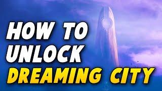 How to Unlock the Dreaming City - Awoken Exotic Quest (Destiny 2 Forsaken)