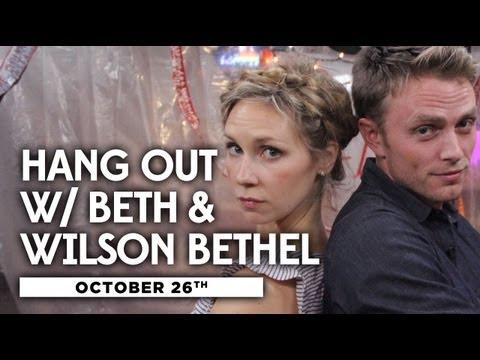 Wilson Bethel Hart of Dixie LIVE  102612 Full Ep