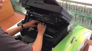 Toner Cartridge HP 85A Remanufactured Bergaransi