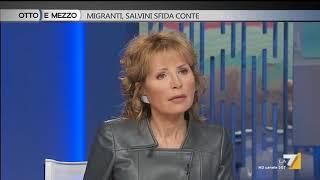 Di Stefano (M5S): 'Il Presidente del Consiglio è Giuseppe Conte e la politica migratoria è ...