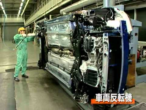 Japanese Automotive Recycling Video 3 Part 1.flv
