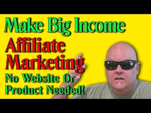How To Really Make Money In Affiliate Marketing With No Experience