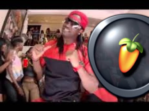 P Square- Testimony tutorial in FLstudio!