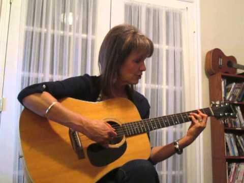 House On Pooh Corner Kenny Loggins Guitar Tutorial Part  1
