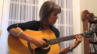House on Pooh Corner Kenny Loggins Guitar Tutorial Part  1