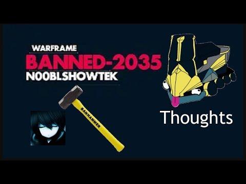 -N00blShowtek-'s Ban: In Response To DADEFUYE