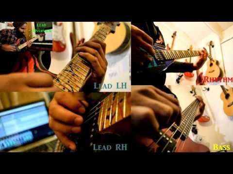 Fluid Mechanix (Original Guitar Instrumental)