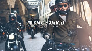 The BSMC 19MkII collection