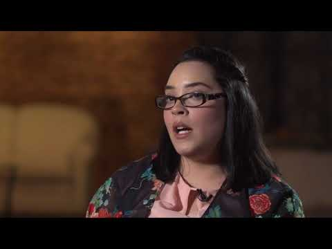 Part 1 of Sara Shookman with Gina DeJesus: Five years after miracle in CLE