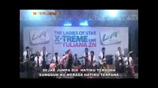 DANGDUT XTREME LIVE indramayu -gejolak asmara - tejo aryadi