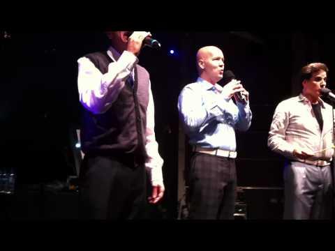Hey Ya - The Blanks (Live at Loughborough Student Union) HD