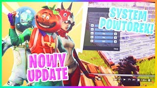 Replay SYSTEM + NEW SKINS + MAJOR CHANGES (3.5.0)-Fortnite Battle Royale