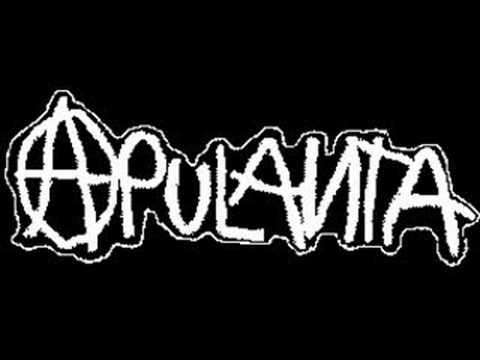 Apulanta - Ei Tänään