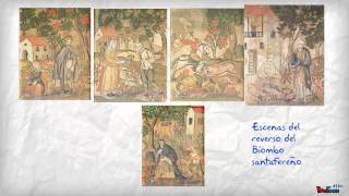 Historia del Arte Colonial Colombiano