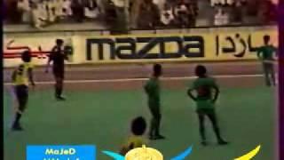 vuclip هدف ماجد عبدالله  الخامس  مباراة النصر- الاتفاق  5-0