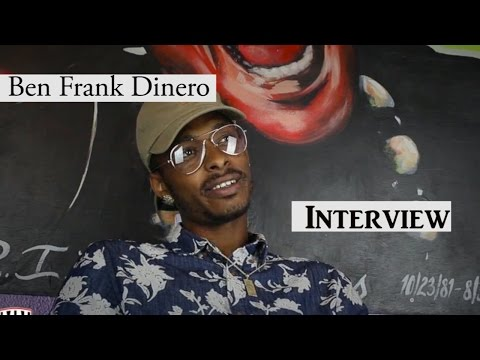 Ben J talks New Boyz Collabs, Celebrity Sex, Record Label ,& more. (Ben Frank Dinero Interview)