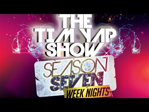 The Tim Yap Show Season 7 - Episode 35 - Antoinette Taus