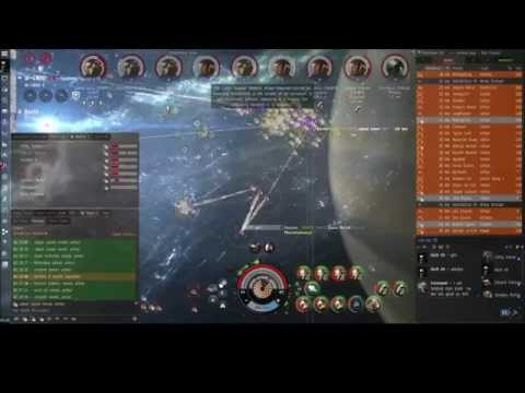 Eve Online: That's Logistics
