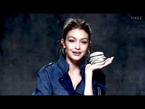 gigi hadid | this is my fight song